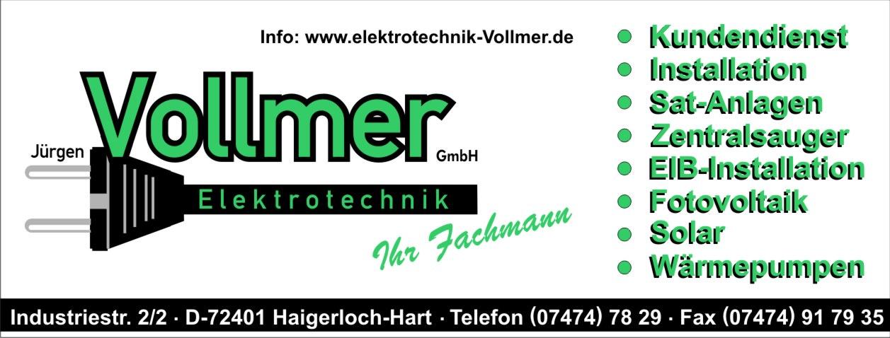 Elektro-Vollmer